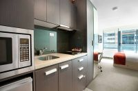 Studio Living in the Heart of the City