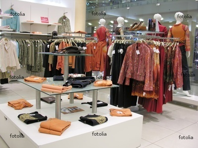Clothing/Fashion Retail in East - Ref: 10127