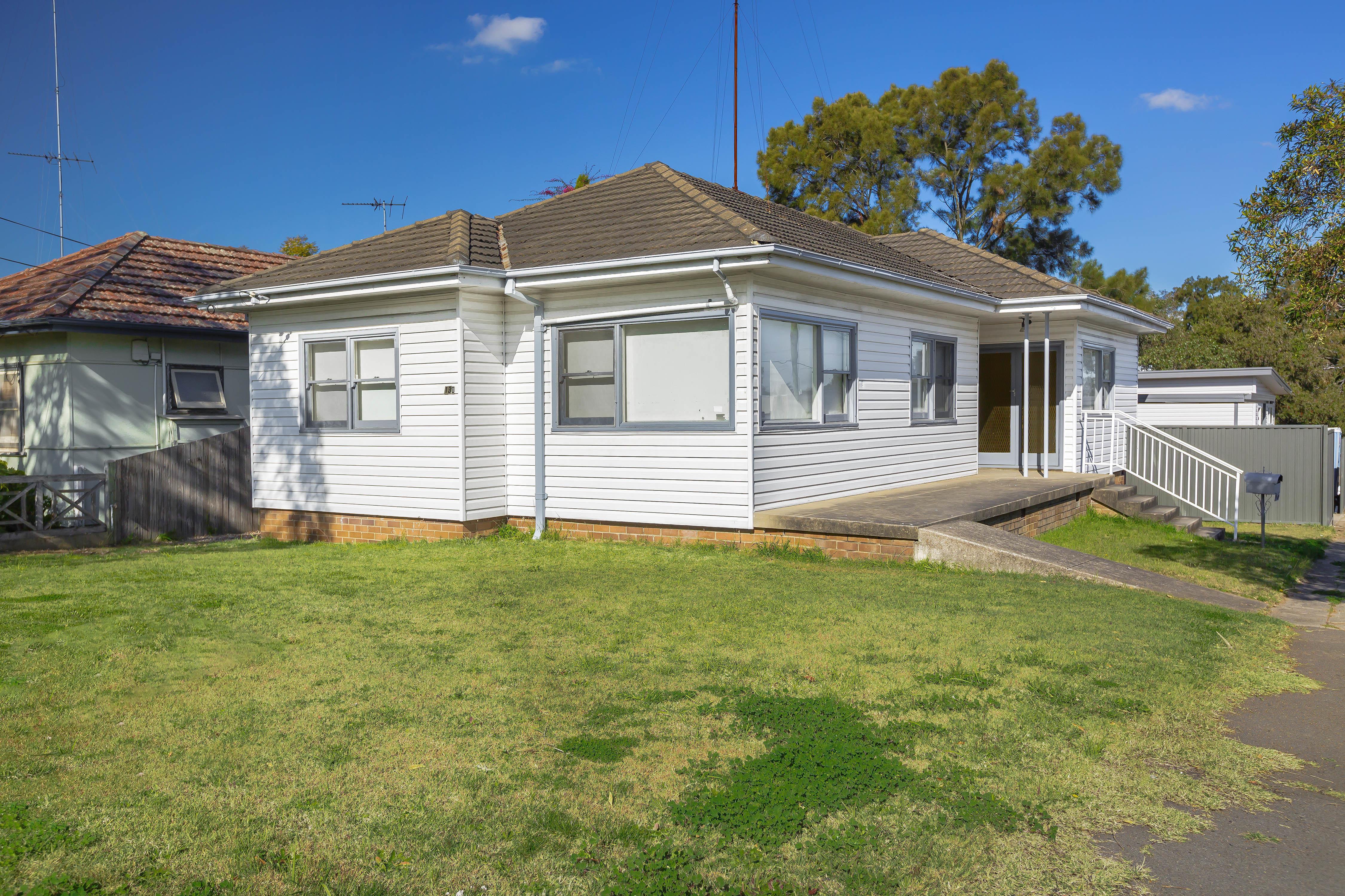 130 Dean Street, Strathfield South