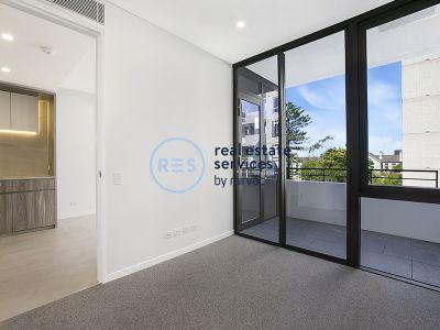 East-Facing 1-Bedroom Apartment in Bondi