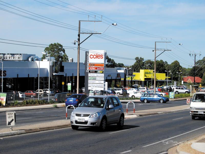 Prime neighbourhood centre - Re offered due to contract failure