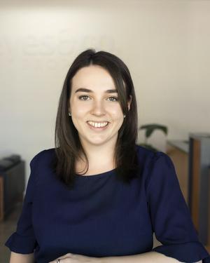 Sarah Hamilton Real Estate Agent