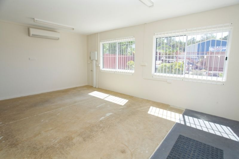 Highly Desirable Front Industrial Unit - Caloundra