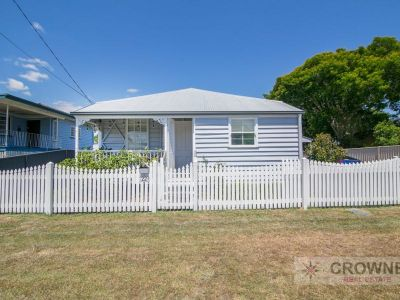 Fully Renovated Character Home * Finished To Perfection * Close to Everything