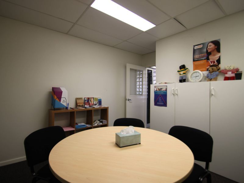 Prime Office Campbelltown