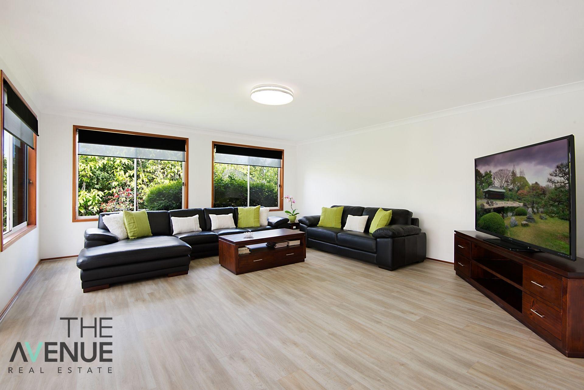 19 Bella Vista Drive, Bella Vista NSW 2153
