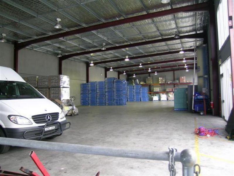 Multi Access Warehouse