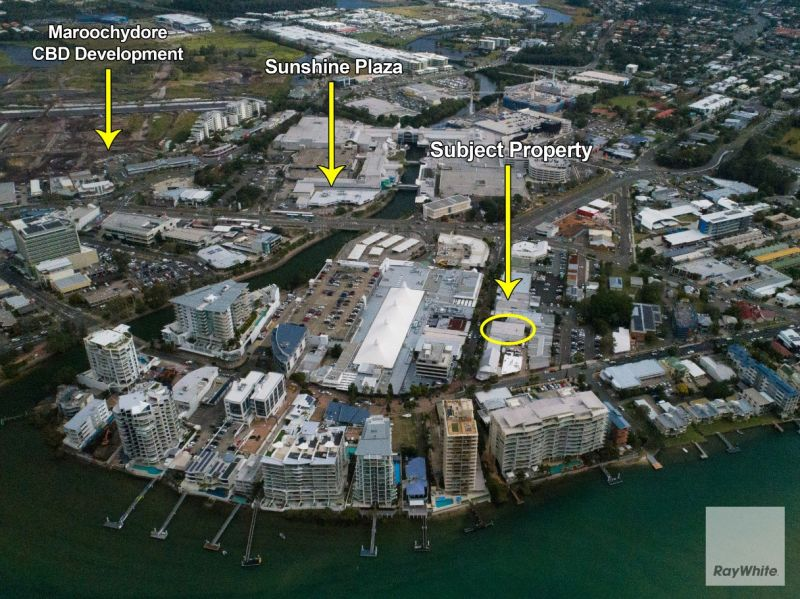 Premier Entertainment Precinct Maroochydore | For Sale