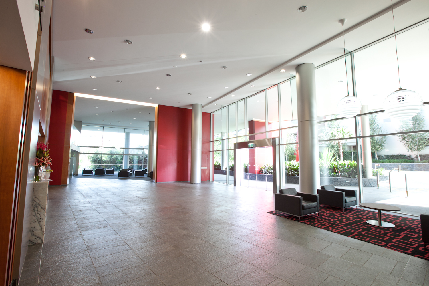OFFICES LOCATED IN BAULKHAM HILLS FOR 1-PERSON