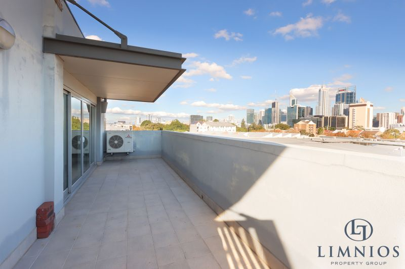 Private and Central CBD Living
