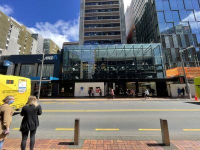 Level 10/18 Willis Street, Wellington Central