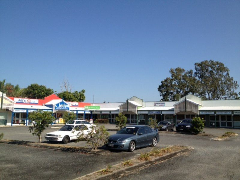 Office / Retail In Growth Suburb Of White Rock