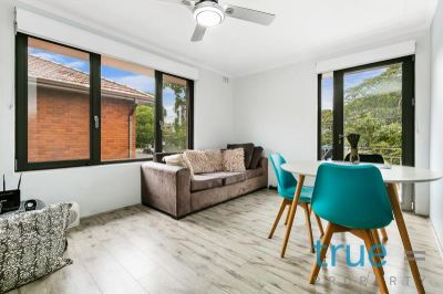 IDEALLY LOCATED, RENOVATED FURNISHED APARTMENT
