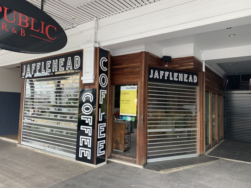Retail Space For Lease With Lake Street Frontage