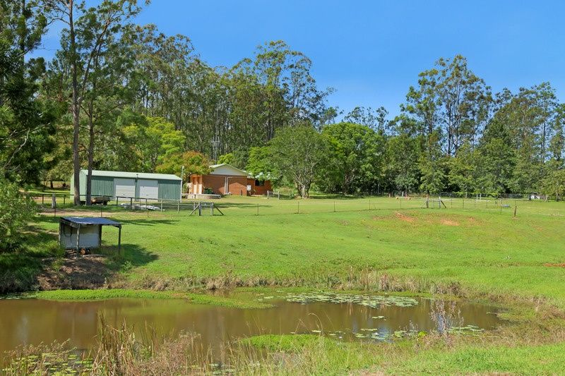 96 Jubilee Road, Carters Ridge QLD 4563