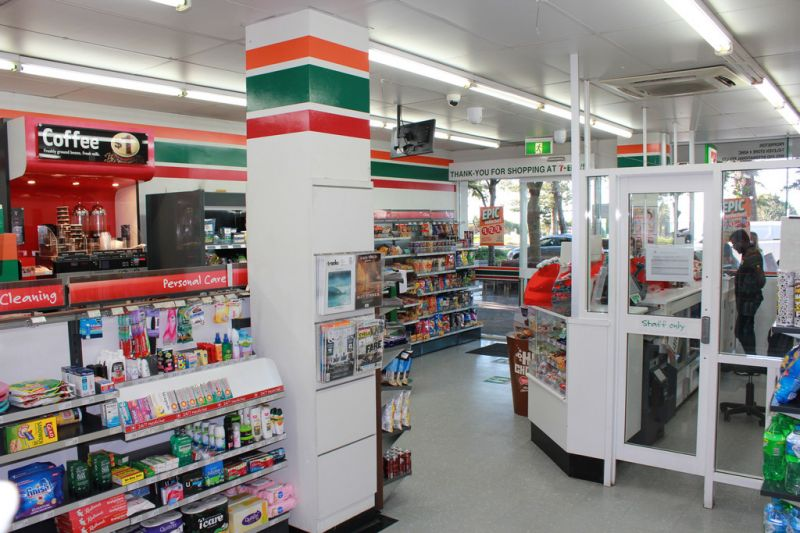 High Exposure Large Retail Space in Mooloolaba