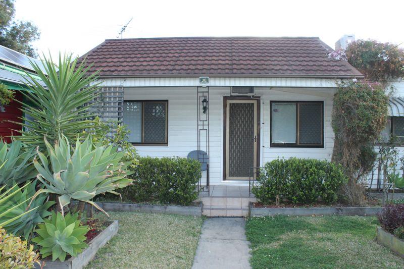 THREE BEDROOM HOUSE!!