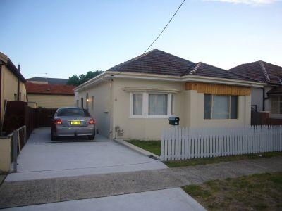 Updated Three Bedroom House