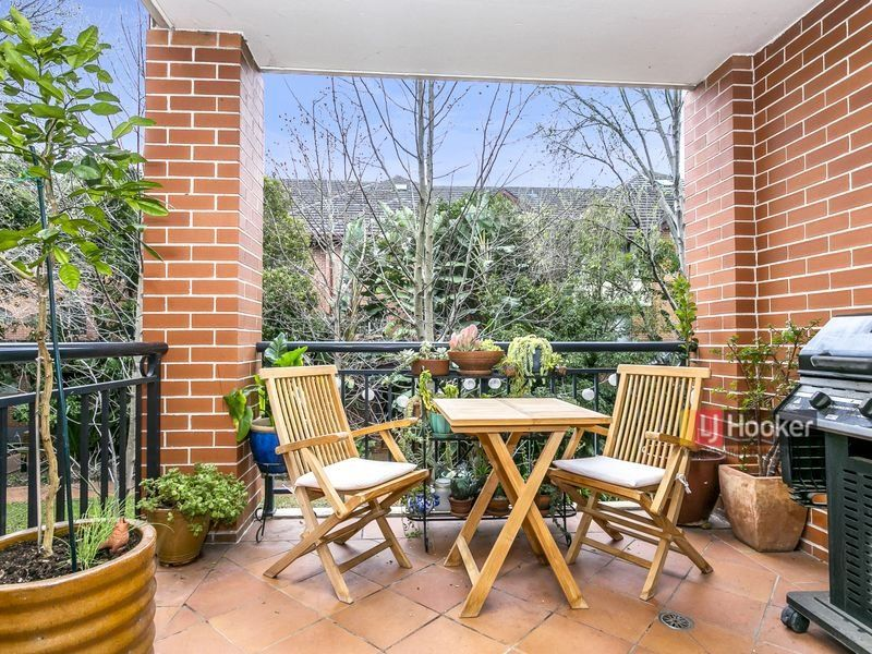 10/10 Williams Parade, Dulwich Hill