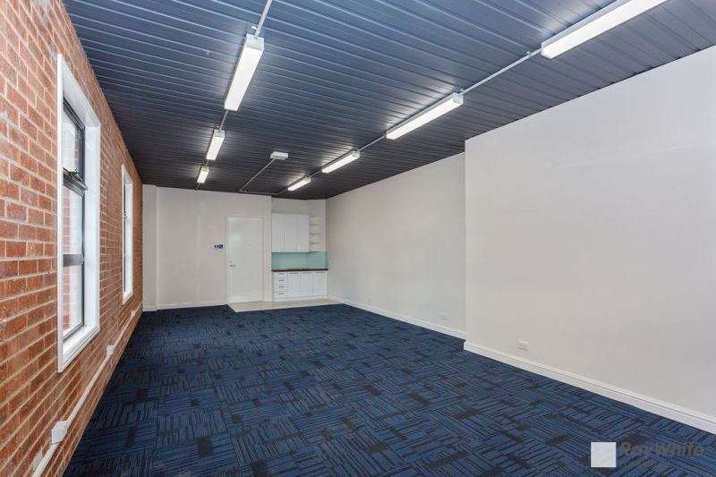Brand New Office /Retail Opportunity