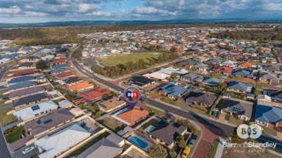 99 Braidwood Drive, Australind,