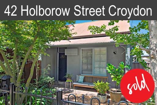 The Vendors | Holborow St Croydon