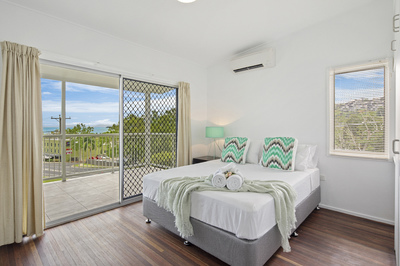Renovated Airlie Cottage in the Heart of Airlie Beach