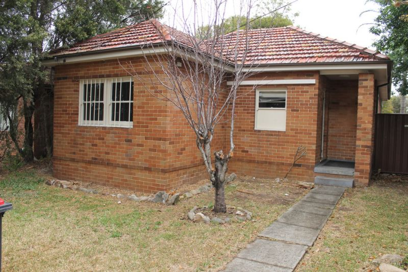 Large two bedroom House