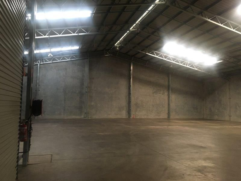 Large Warehouse Available Now