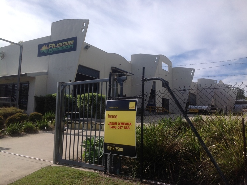 Prominent Core Industry Zoned Shed With Office Yandina