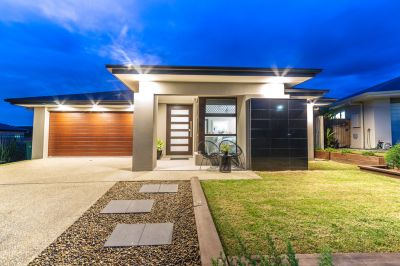 Exquisite High End Finish within Riverstone Crossing