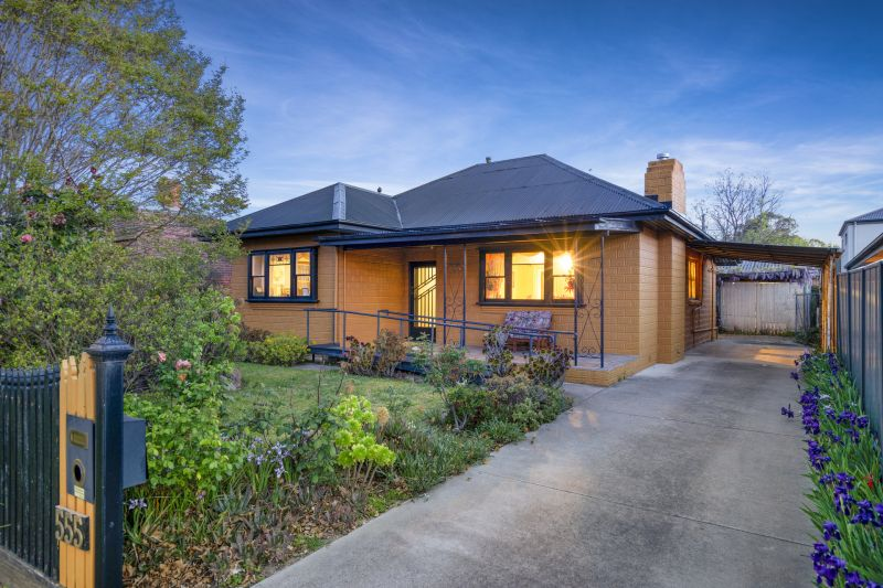 Highly sought-after South Albury - Forthcoming Auction