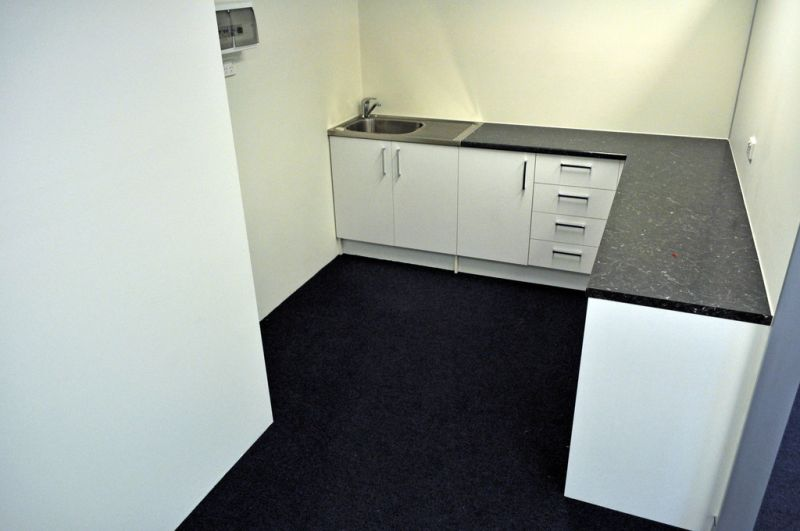 Partially Fitted CBD Office - Priced To Lease!