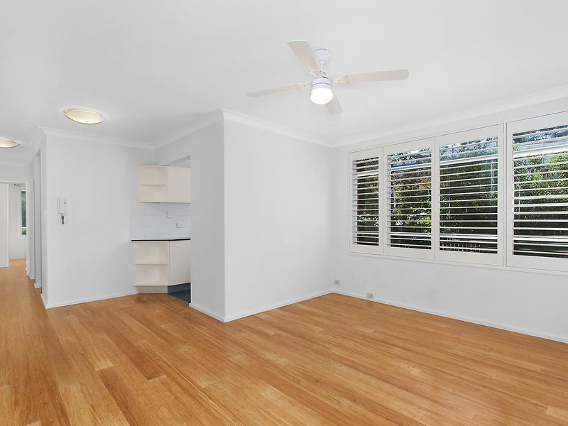3/597 Willoughby Road, Willoughby