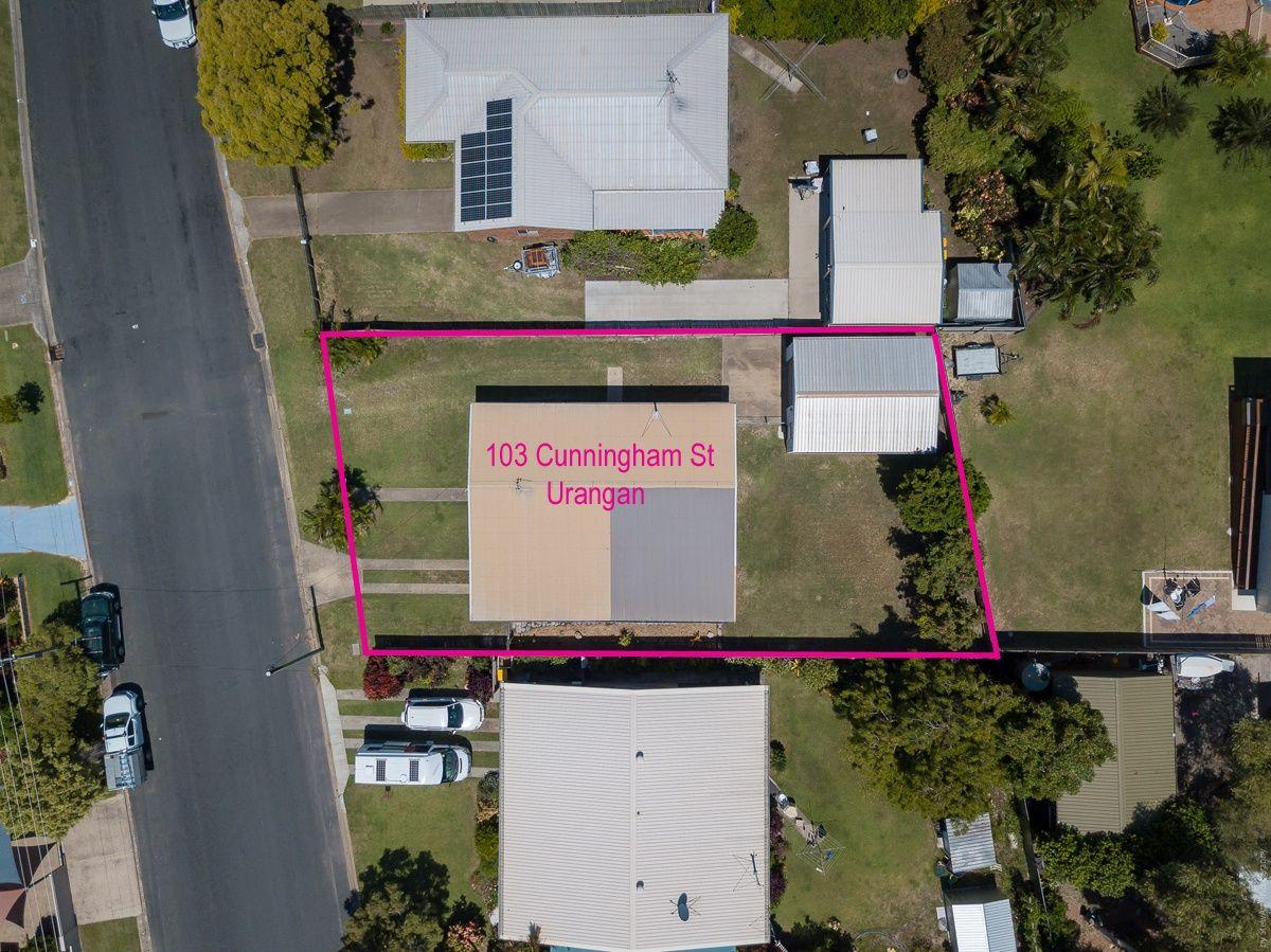 103 Cunningham St, Urangan