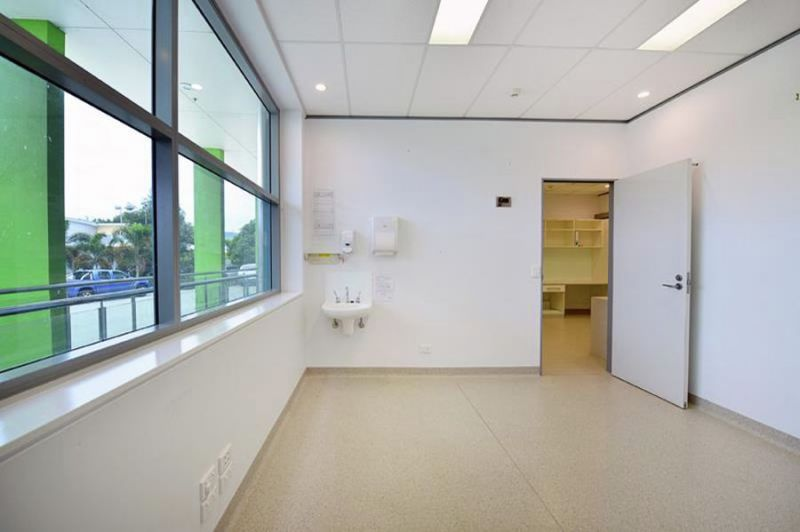 Make A Statement For Your Practice From This Location...