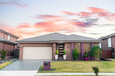 Colebee, 27 (Lot 1317) Kirkwood Crescent