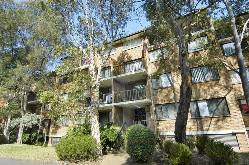 2 Bedroom Unit in Ultimo