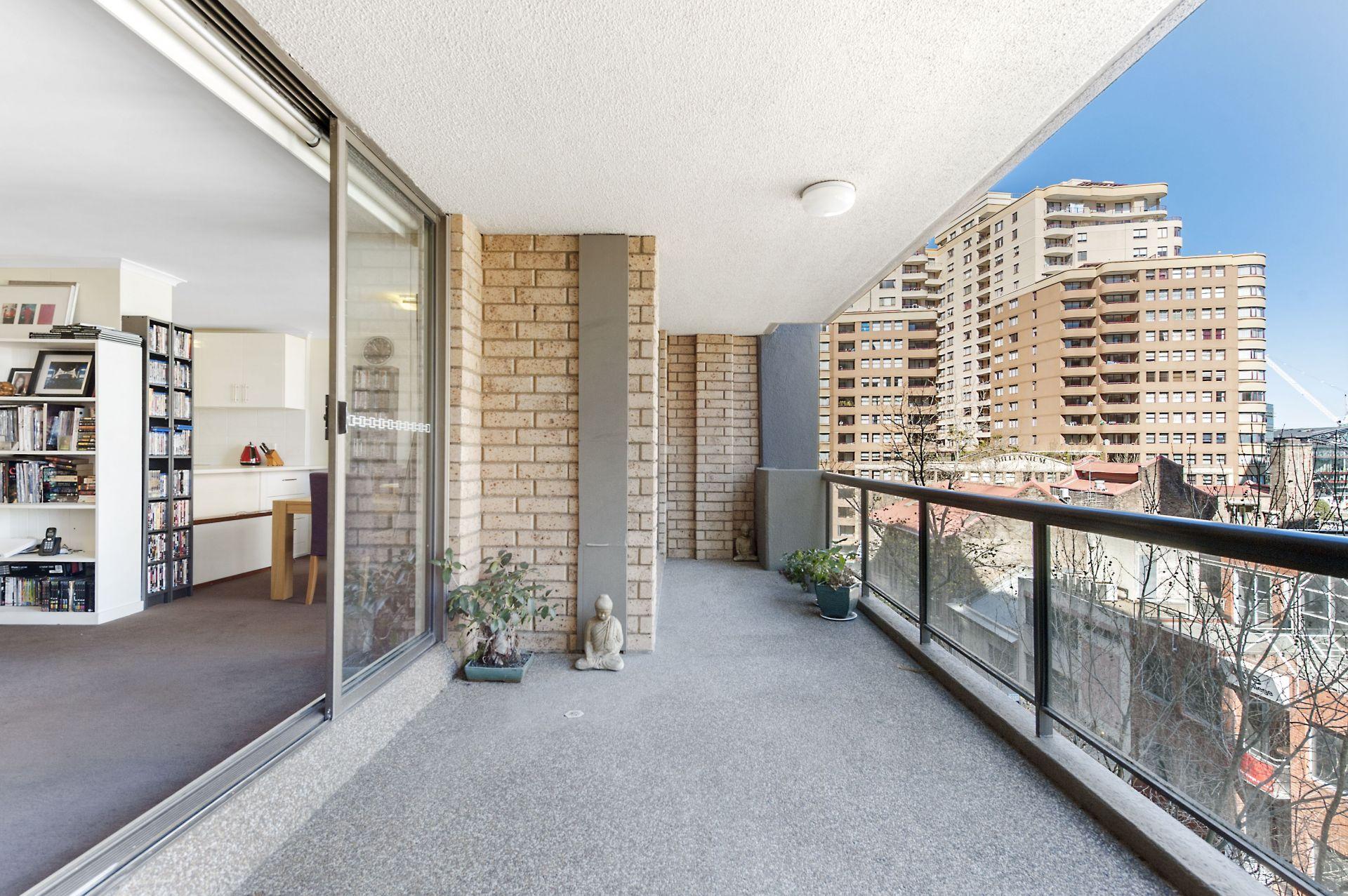 24/278 Sussex Street, Sydney