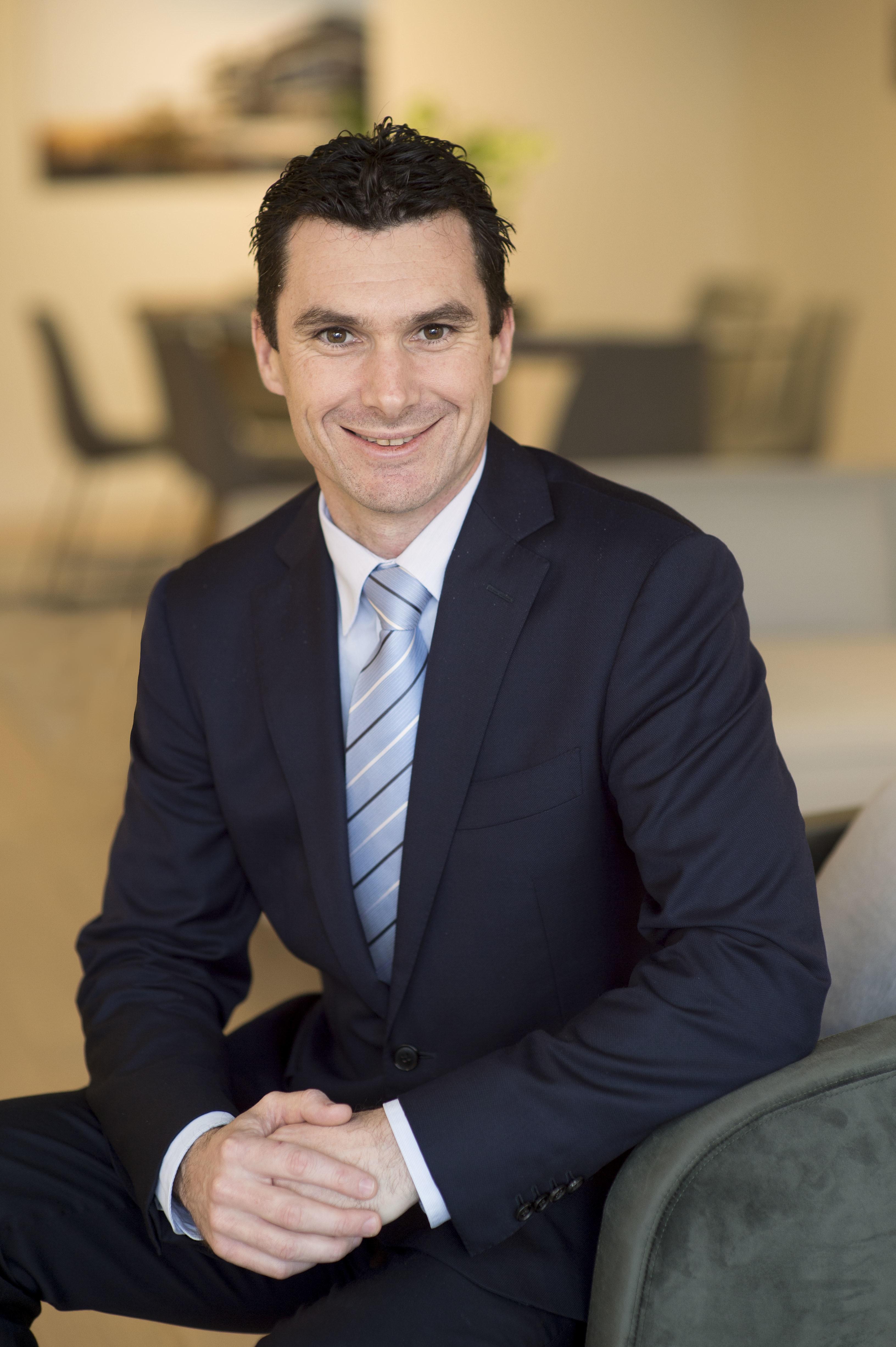 Adam Farrugia Real Estate Agent