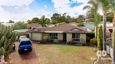 14 Coral Place, Eaton