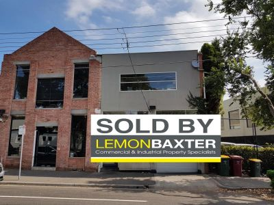 178 Ferrars Street, South Melbourne