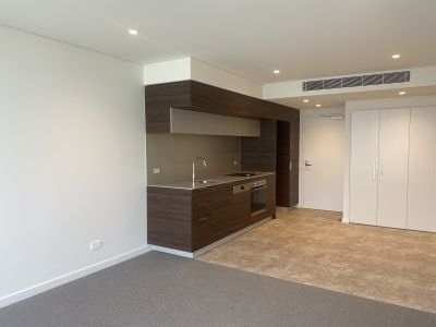 Experience next-level living in premier Mirvac 'Voyager' building