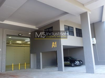 427sqm - HUGE Strata Unit with Easy Access