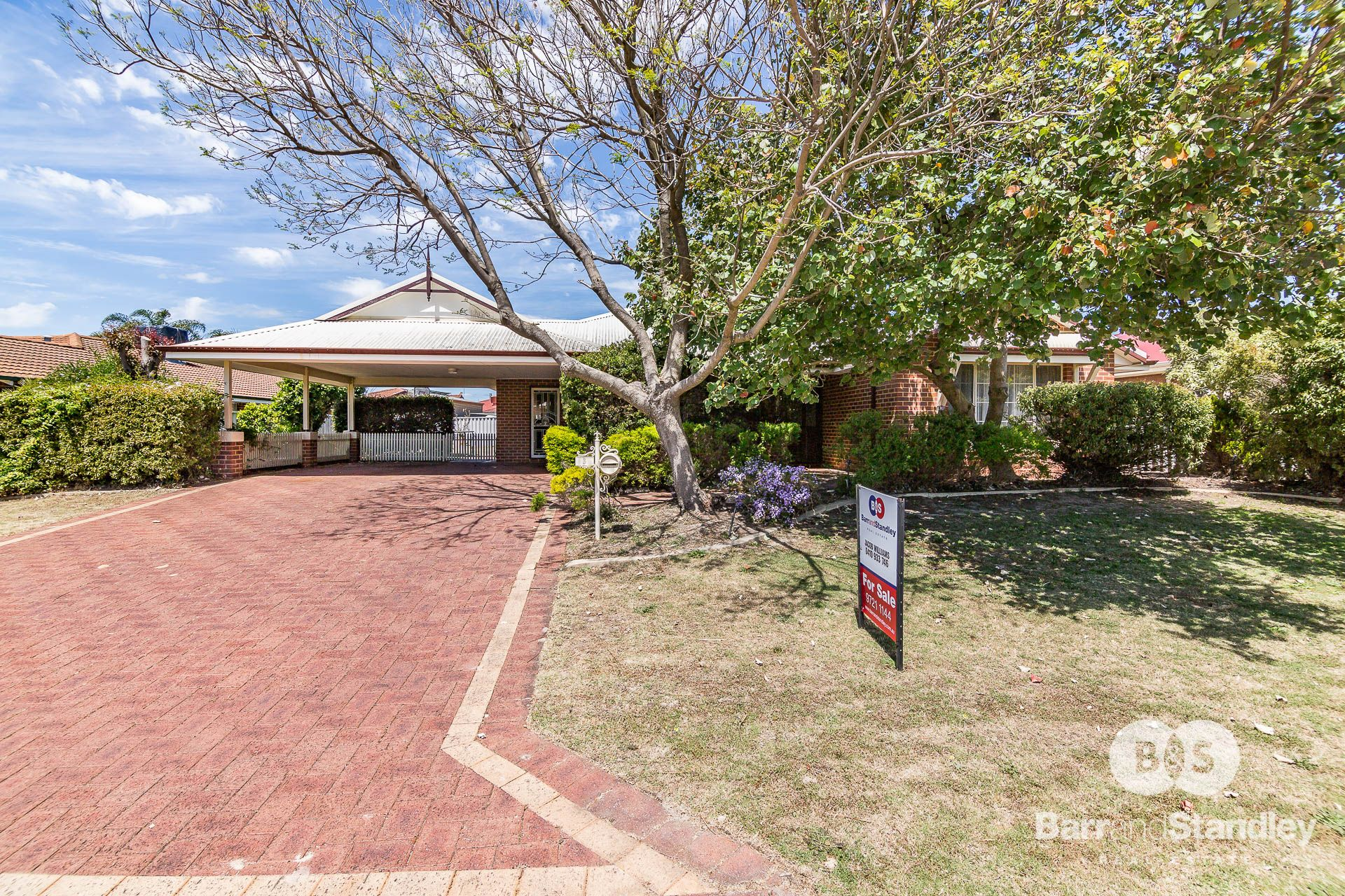 3 Mulberry Grove, Eaton