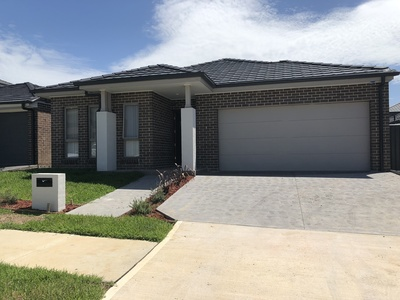 Jordan Springs 17 Ashgrove Close