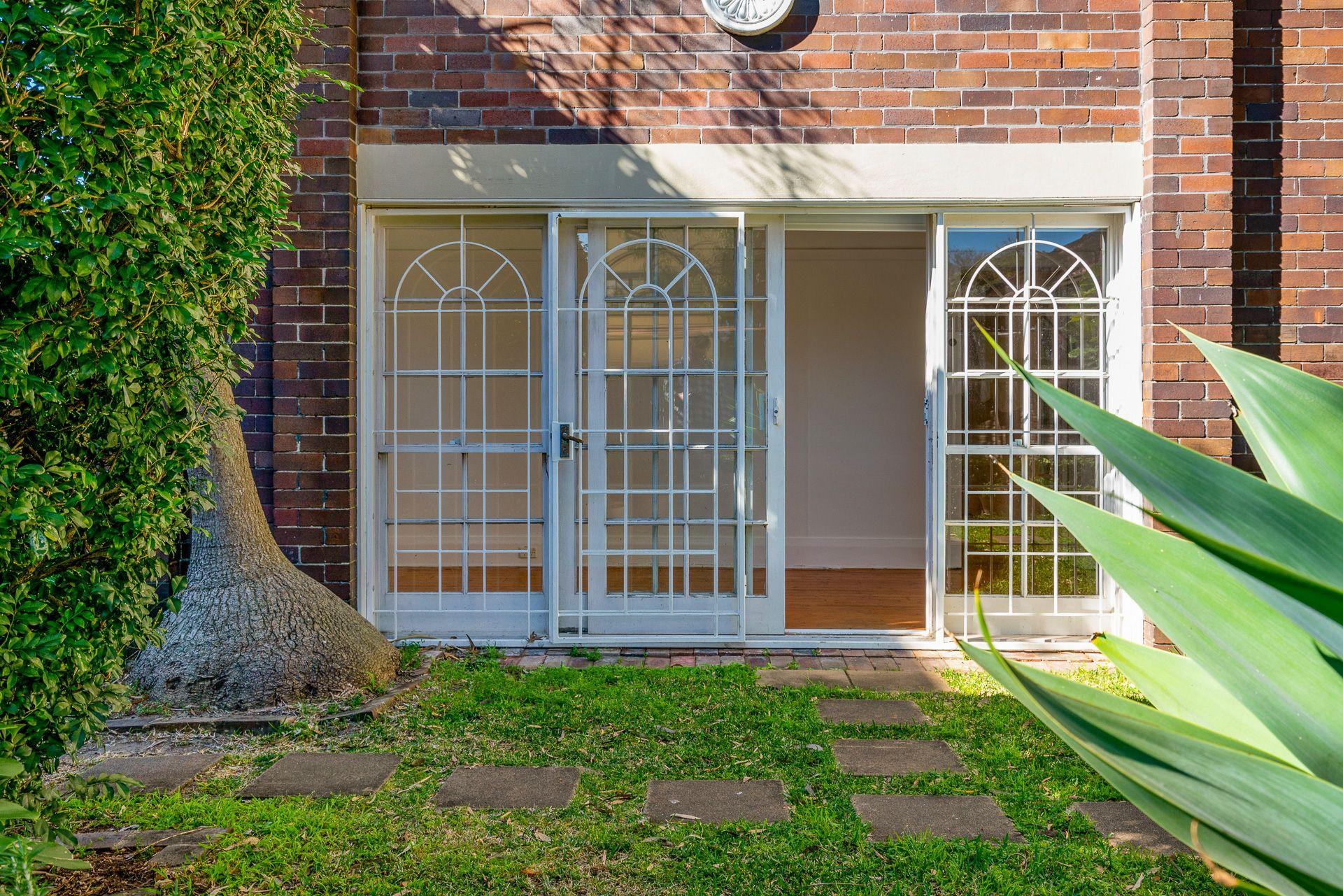 Peaceful & Private Garden Apartment