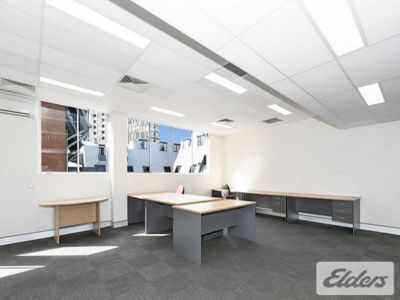 INNER CITY REFURBISHED OFFICE!