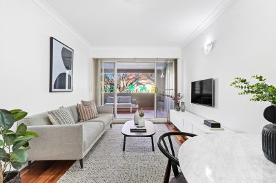 STYLISH, MODERN AND PERFECTLY LOCATED EXECUTIVE APARTMENT