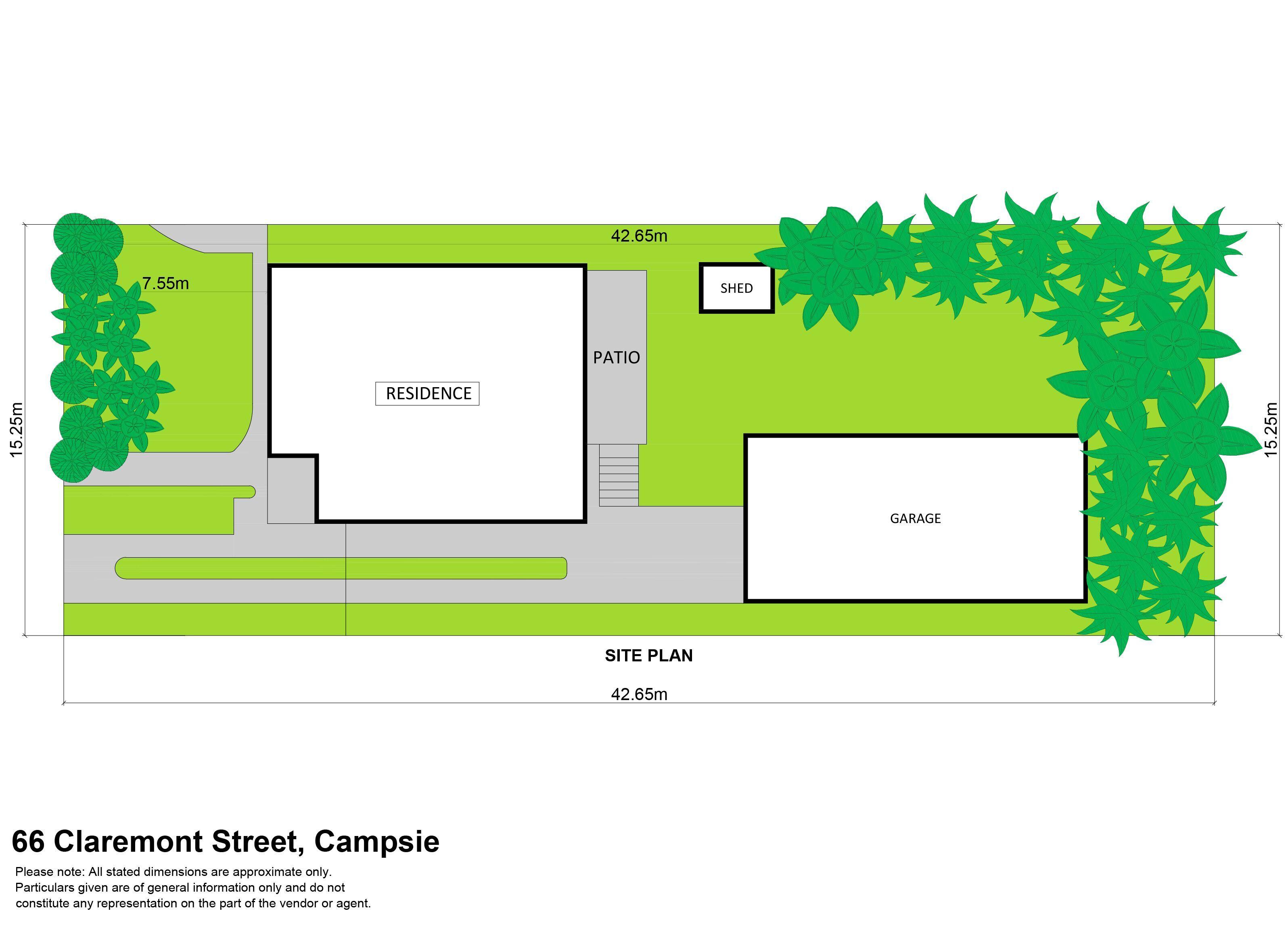 66 Claremont Street, Campsie